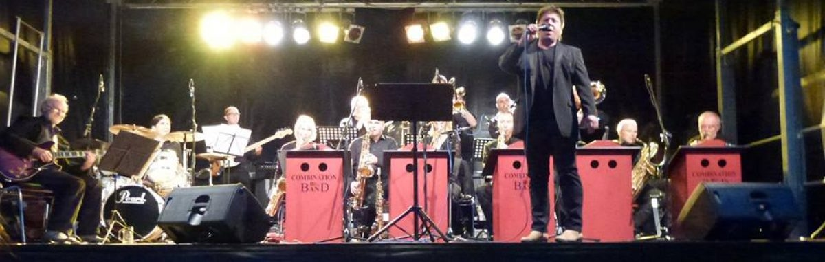 Combination BigBand Leingarten